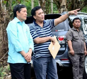 Pemkot Manado Berusaha Lepas dari Masalah Banjir