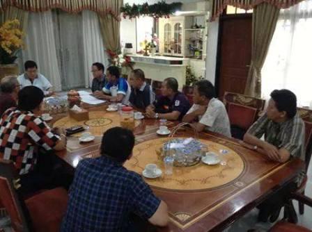 Besok SK Penyesuaian Tarif Angkot di Manado Bakal Diberlakukan