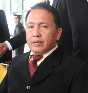 DPRD dan Pemkab Gelar Rapat Paripurna HUT ke-12 Kabupaten Minsel