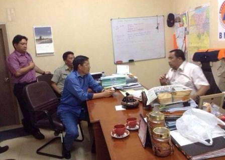 Pusat Berikan Lampu Hijau, Lahan Relokasi Jadi Syarat Bantuan Bencana Manado