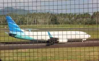 Sabtu, Garuda Indonesia Hadirkan Wisatawan Mancanegara di Kota Tomohon