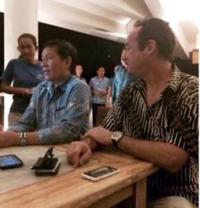 Konjen AS di Surabaya