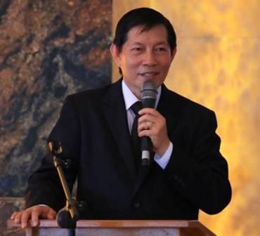 Manado Menuju Kota Cerdas, GSVL Bertekad Sempurnakan 8 Program Unggulan