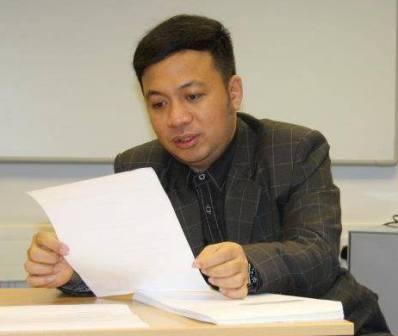 Bantuan Pendidikan Program Prioritas Walikota Manado