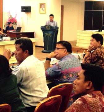 Tahun Ini Terget Pembebasan Tanah Jalur Jalan Tol Manado-Bitung
