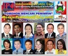 Jelang Pilwako Tomohon Tensi Politik Memanas