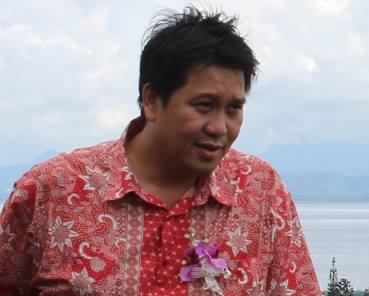 Olly Calon Tunggal Gubernur Sulut, Besok PDIP Buka Pendaftaran Calon Wagub