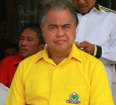 Pilkada Serentak di Sulut, SVR : Golkar Siapkan Calon