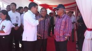 GSVL dan Menteri PU