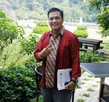 Wakili Walikota, Kepala Bappeda Manado Teken Piagam Tri Karsa Bogor