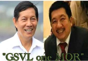 Kantongi SK Demokrat, Pagi Ini GSVL di Jemput Pendukung di Bandara Sam Ratulangi