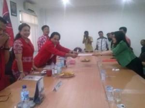 Ketua PKB Sulut