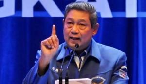 SBY Keluarkan SK Balon Walikota Terbaik untuk Partai Demokrat dan Masyarakat Kota Manado