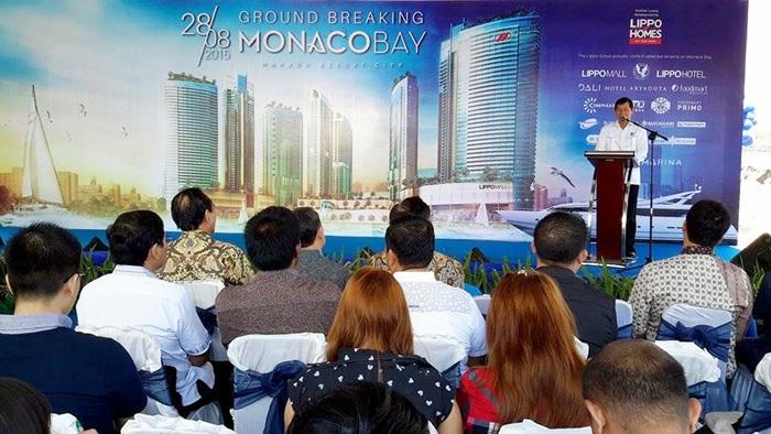 Sulut Bakal Jadi Sorga Berinvestasi, Pemerintah Siapkan Penyederhanaan Izin Tanah untuk Investor