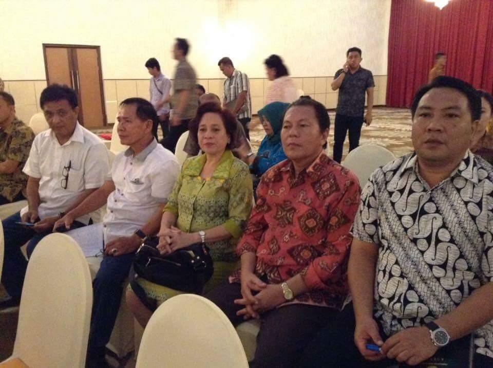 Dukung Program Penanggulangan Kemiskinan, Assa Dampingi Walikota Hadiri Launching ODSK