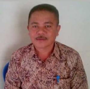 Suharto Paputungan
