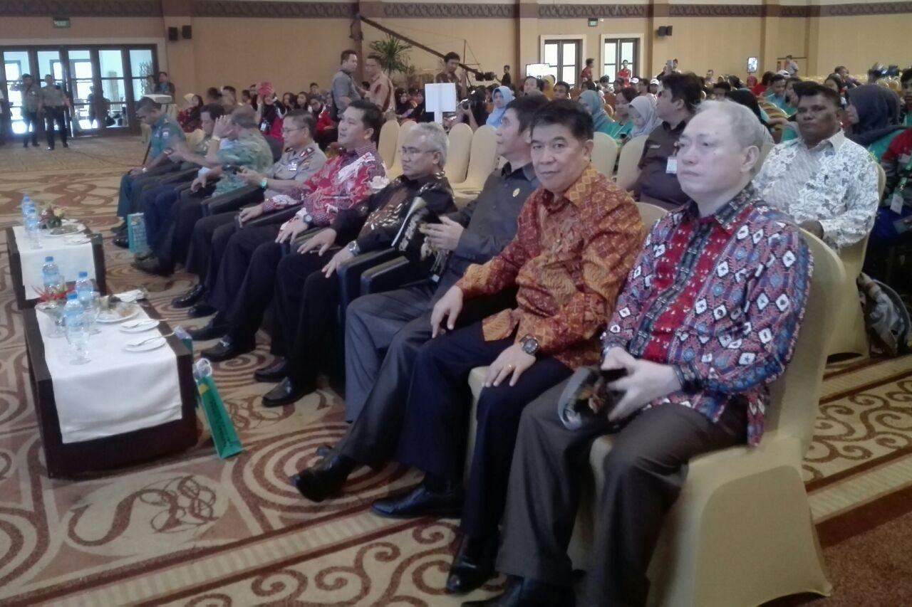 Sukses FLS2N Provinsi Sulut, Kawatu : Ucapkan Syukur Serta Terima Kasih Kepada Semua Pihak