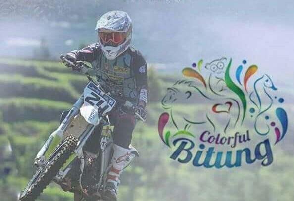 Kerjurnas Grasstrack MotoCross Region V Seri 6 Bakal Ramaikan FPSL