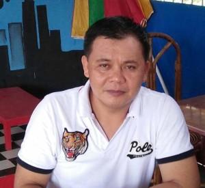 Malvin Sumampow