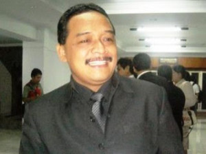 Benny Ramdhani