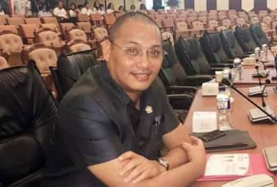 Bersama Komisi I DPRD Sulut, Sumolang : Kami Akan Laporkan Permasalahan Pulau Bangka ke Mabes Polri