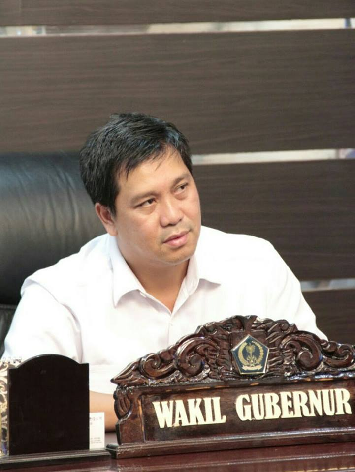Apa Komentar Wagub Kandouw Soal Wacana Penghapusan UN