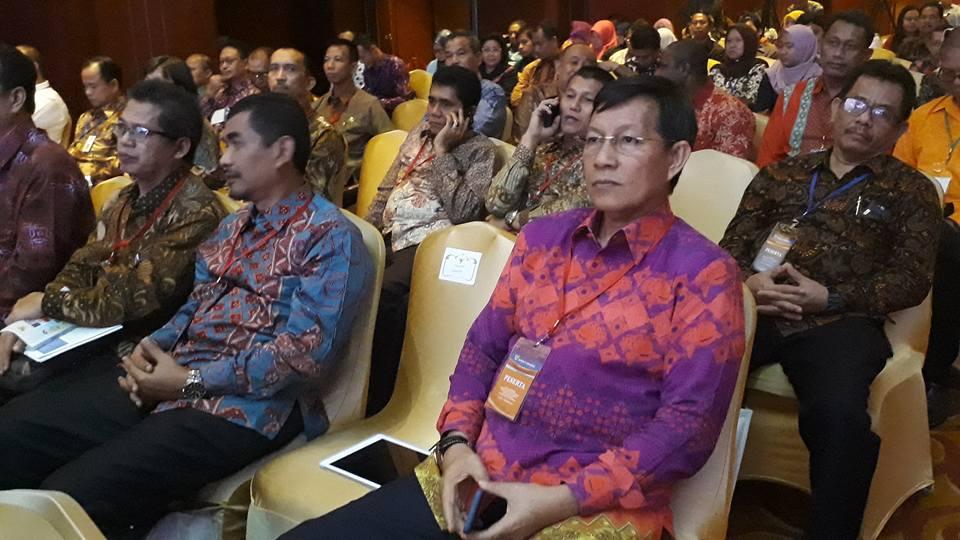 Maksimalkan Pelayanan, GSVL Tegaskan Kinerja SKPD Harus Dipacu