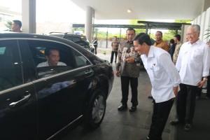 Jokowi-GSVL