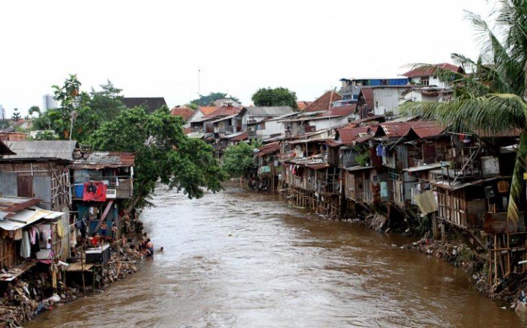 Bappeda Manado Gelar Lokakarya Penanganan Pencegahan Kawasan Kumuh