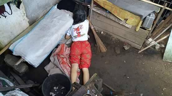 Diduga Penyakit Kambuh, Pedagang Pasar 54 Amurang Ditemukan tak Bernyawa