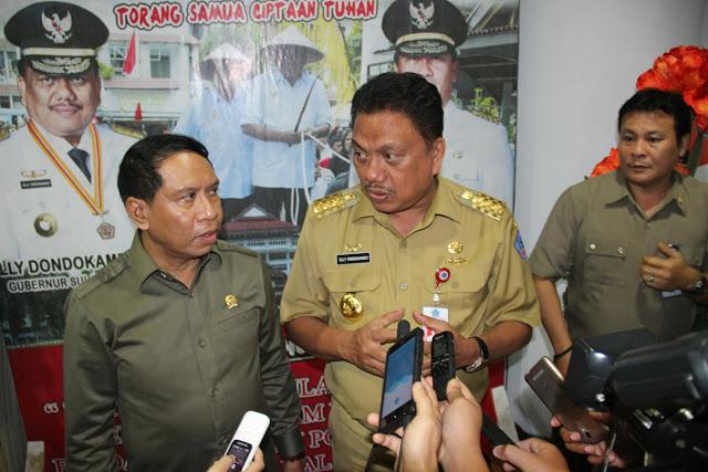 Komisi II DPR RI Puji Pilaksanaan Pilkada Serentak 2017 di Sulut