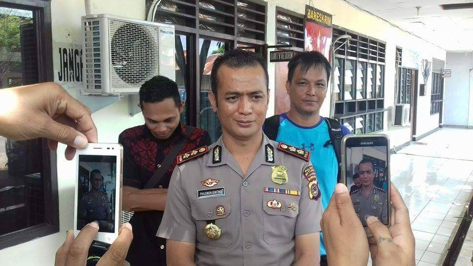 Mulut Tak Tertib, Oknum DPRD Bitung Dilaporkan
