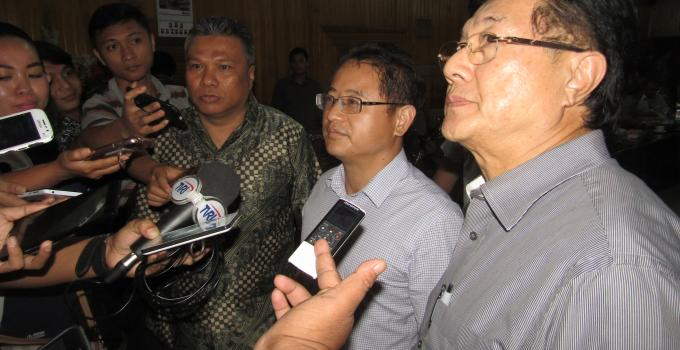 Pabrik Semen PT CONCH Siap Bangun Jalan Tol dan Hotel