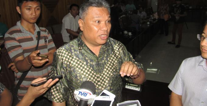 Investasi Hingga 10 Triliun, Amir Liputo Dukung PT Conch Beroprasi