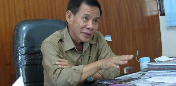 Pertahankan WTP, Ass III Manado Minta Perangkat Daerah Tuntaskan Temuan BPK