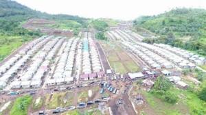 Relokasi, Banjir Bandang, Walikota Manado, GS Vicky Lumentut
