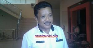 minut Kepala Dinsos PMD Minut Dr Cakrawira Gundo