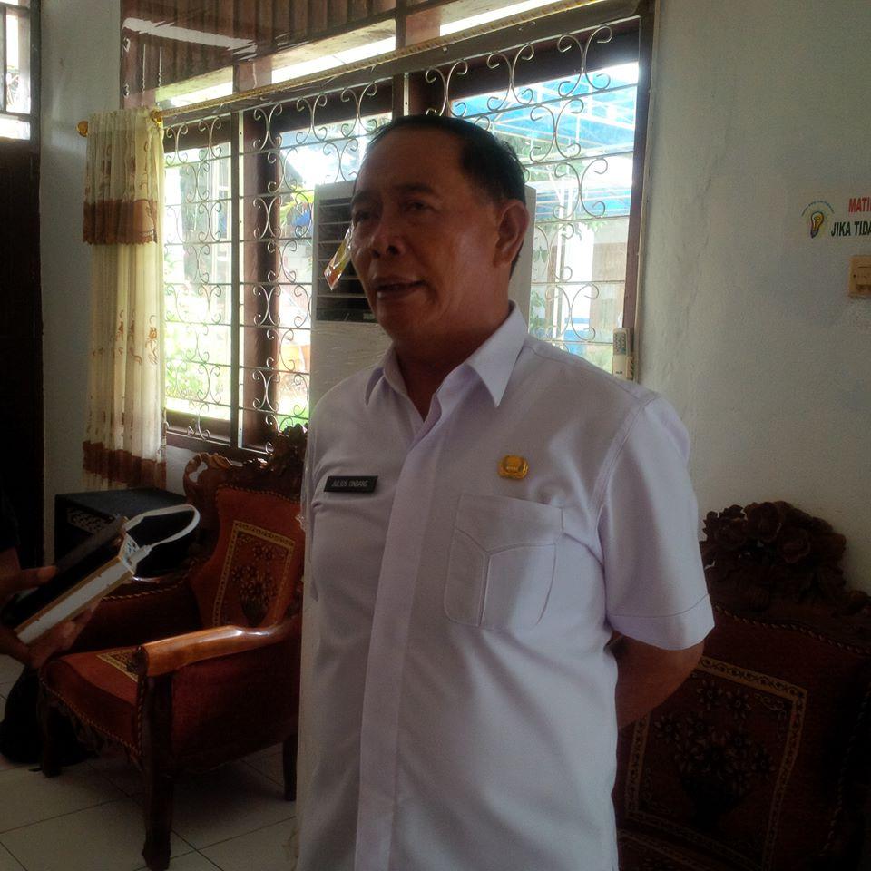 Mantan Kepsek di Kecamatan Maesa Diduga Gelapkan Aset Sekolah