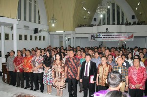 panitia paskah sinode gmim 2017
