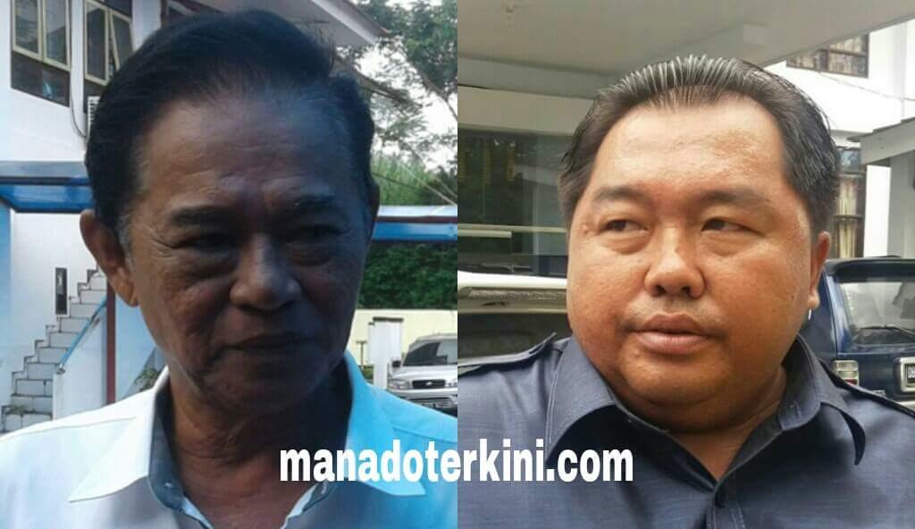 PAW Personil PKPI Berproses di DPRD Minut