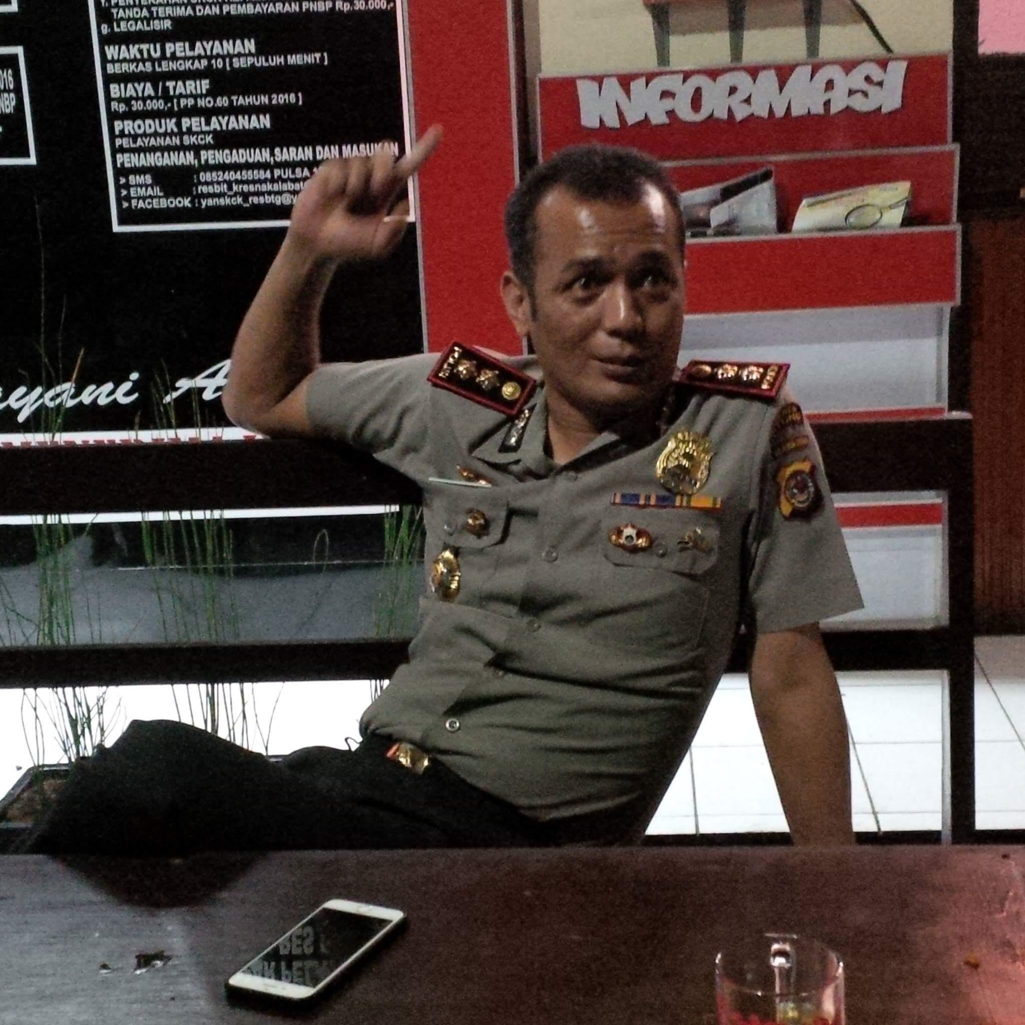 Dugaan Pungli Sertifikat Prona, Lurah Kumersot Terancam 9 Tahun Penjara