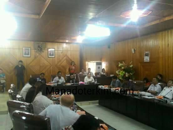 James Tuuk : PT KPS Telah Mempermalukan Anggota DPRD Sulut