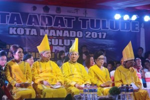 Tulude Manado