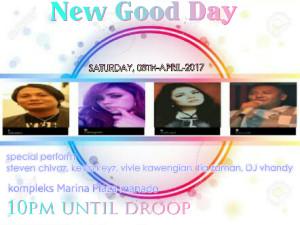 New Good Day