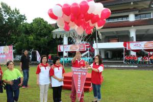 Hari TB Sedunia, Peringatan di Sulut