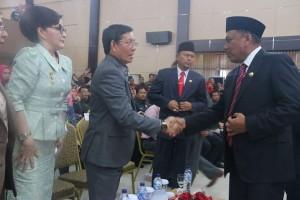 Walikota dan Gubernur