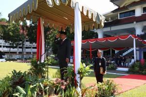 Hardiknas 2017, Gubernur Sulut