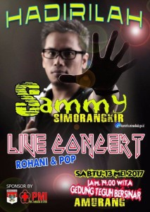 Minsel, Sammy Simorangkir