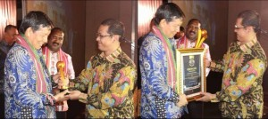 Walikota Manado, GS Vicky Lumentut