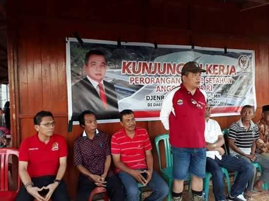 Rehab Sekolah di Sulut, Keintjem Perjuangkan Dana 100 Miliar